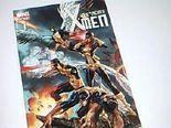 Die neuen X- Men 1, Variant Cover ,2013 , limitiert 777 Ex., Panini Marvel Comic-Heft, 4197959307000