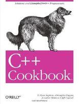 C++ Cookbook (Cookbooks (O'Reilly)) by D. Ryan Stephens (2005-11-18)