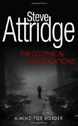 Philosophical Investigations by Steve Attridge (2014-05-07)