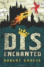 Disenchanted (Land of Dis) by Robert Kroese (2013-01-15)