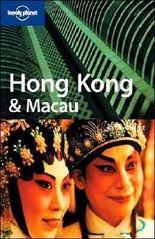 Lonely Planet Hong Kong & Macau by Steve Fallon (2006-01-01)