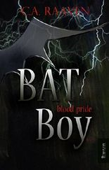 BAT Boy 2: Blood Pride