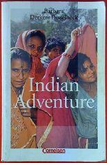 Indian Adventure.