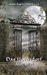 Das Hexendorf: Albenblut