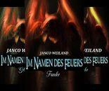 Im Namen des Feuers (Reihe in 3 Bänden)