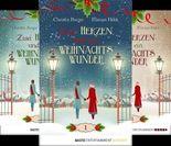 Zwei Herzen Und Ein Weihnachtswunder (Reihe in 3 Bänden)