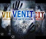 Filii Iani-Trilogie (Reihe in 3 Bänden)