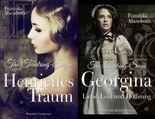 The Tendring Saga (Reihe in 2 Bänden)