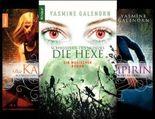Schwestern des Mondes (Reihe in 14 Bänden)