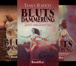 Blutsdämmerung (Reihe in 3 Bänden)