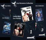Gay Romance Collection (Reihe in 4 Bänden)