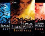 Black Dagger Sammelband