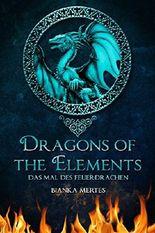 Dragons of the Elements: Das Mal des Feuerdrachen