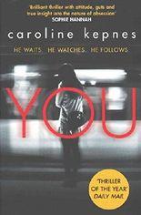 [(You)] [By (author) Caroline Kepnes] published on (June, 2015)