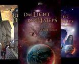 Das Licht Der Hajeps (Reihe in 13 Bänden)