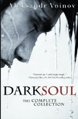 Dark Soul: The Complete Collection by Aleksandr Voinov (December 12,2012)