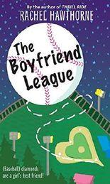 The Boyfriend League by Rachel Hawthorne (June 26,2007)