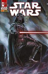 Star Wars #4 - Darth Vader (2015, Panini) *Start der neuen Storyline*