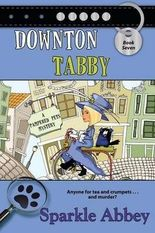 [(Downton Tabby)] [By (author) Sparkle Abbey] published on (June, 2015)