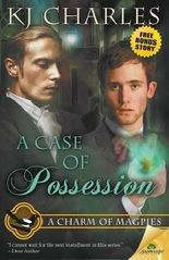 [(A Case of Possession)] [By (author) K J Charles] published on (January, 2015)