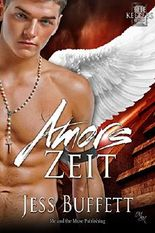 Amors Zeit (The Keepers 1)