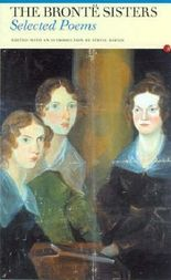 [(The Bronte Sisters : Selected Poems)] [Edited by Stevie Davies] published on (February, 1979)