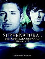[(Supernatural: Season 2 : The Official Companion)] [By (author) Nicholas Knight] published on (April, 2008)