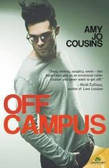 [(Off Campus)] [By (author) Amy Jo Cousins] published on (January, 2015)