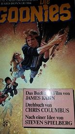 Die Goonies, Das Buch zum Film