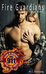 Fire Guardians - Thad Hunter