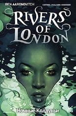 Rivers of London - Night Witch 2