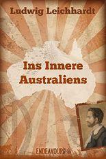 Ins Innere Australiens