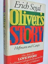 Oliver's Story ( Roman zum Film ) : 3455070019