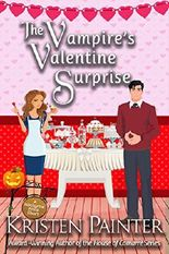 The Vampire's Valentine Surprise: A Nocturne Falls short