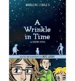 By Hope Larson ; Madeleine L'Engle ; Hope Larson ( Author ) [ Wrinkle in Time: The Graphic Novel By Oct-2012 Hardcover