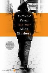 By Ginsberg, Allen ( Author ) [ Collected Poems 1947-1997 By Oct-2007 Paperback