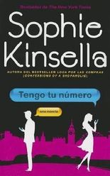 By Sophie Kinsella ; Ana Alcaina ( Author ) [ Tengo Tu Numero = I've Got Your Number By Apr-2013 Paperback