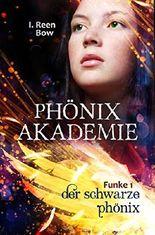Phönixakademie - Der schwarze Phönix