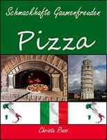 Schmackhafte Gaumenfreuden: Pizza