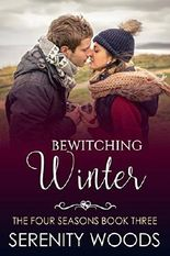 Bewitching Winter: A Sexy New Zealand Romance (The Four Seasons Book 3)