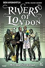 Rivers of London - Night Witch 4