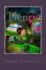 """Henry: Prinz in Jalia, Beschützer auf der Erde - Die Vorgeschichte von """"Das magische Armband"""" (Henry - Eine Vorgeschichte 1)"""