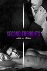 Second Thoughts (First Times 2)