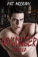 Gayhunger 2 - Angelo / Gay Romance / Vampirroman