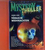 Mystery Thriller. Tödliche Weihnachten. 12 / 01. Band 72.