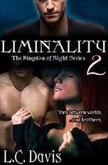 Liminality (Kingdom of Night Book 2)