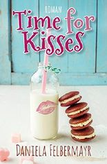 Time for Kisses - Pink Powderpuff Classics