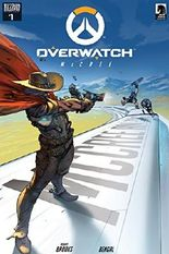 Overwatch (German) #1