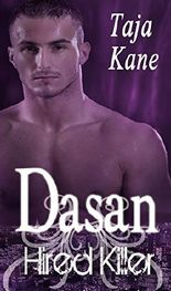 Hired Killer - Dasan