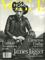 Vogue Paris Hommes #23 Spring Summer 2016